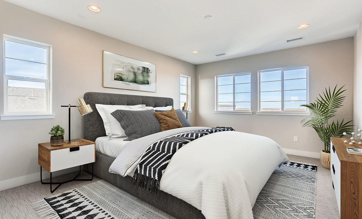 Canyons Gallery Zolla Master Bedroom