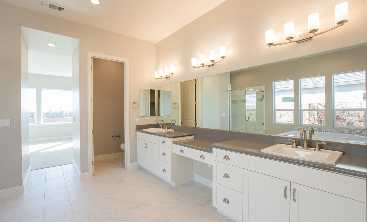 Trilogy Monarch Dunes Carmel Master Bath