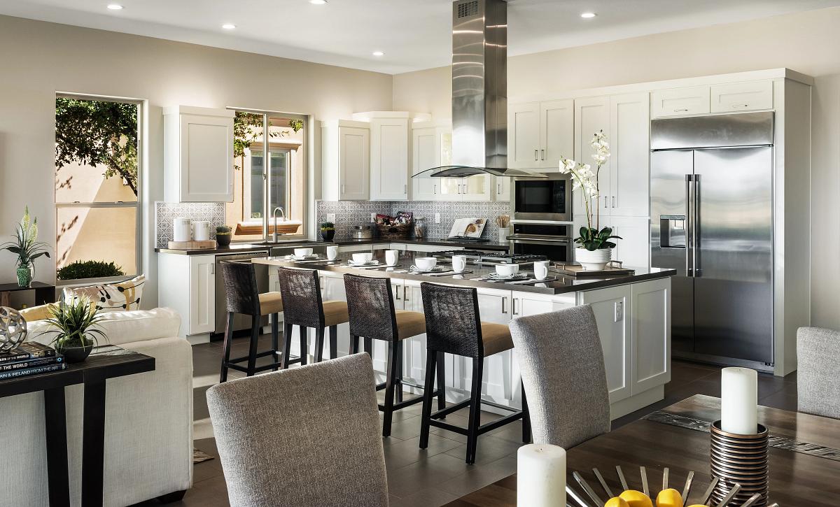 Create Model Kitchen