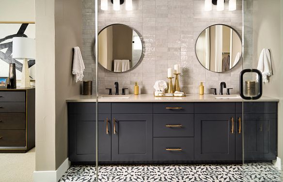 Canyons Reserve Legacy Master Bathroom