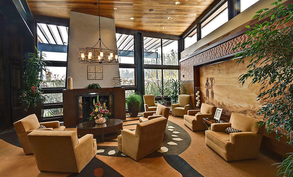 Trilogy Monarch Dunes Grand Living Room