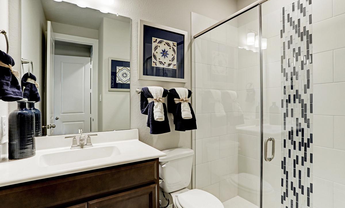 Sienna Plan 5029 Bathroom