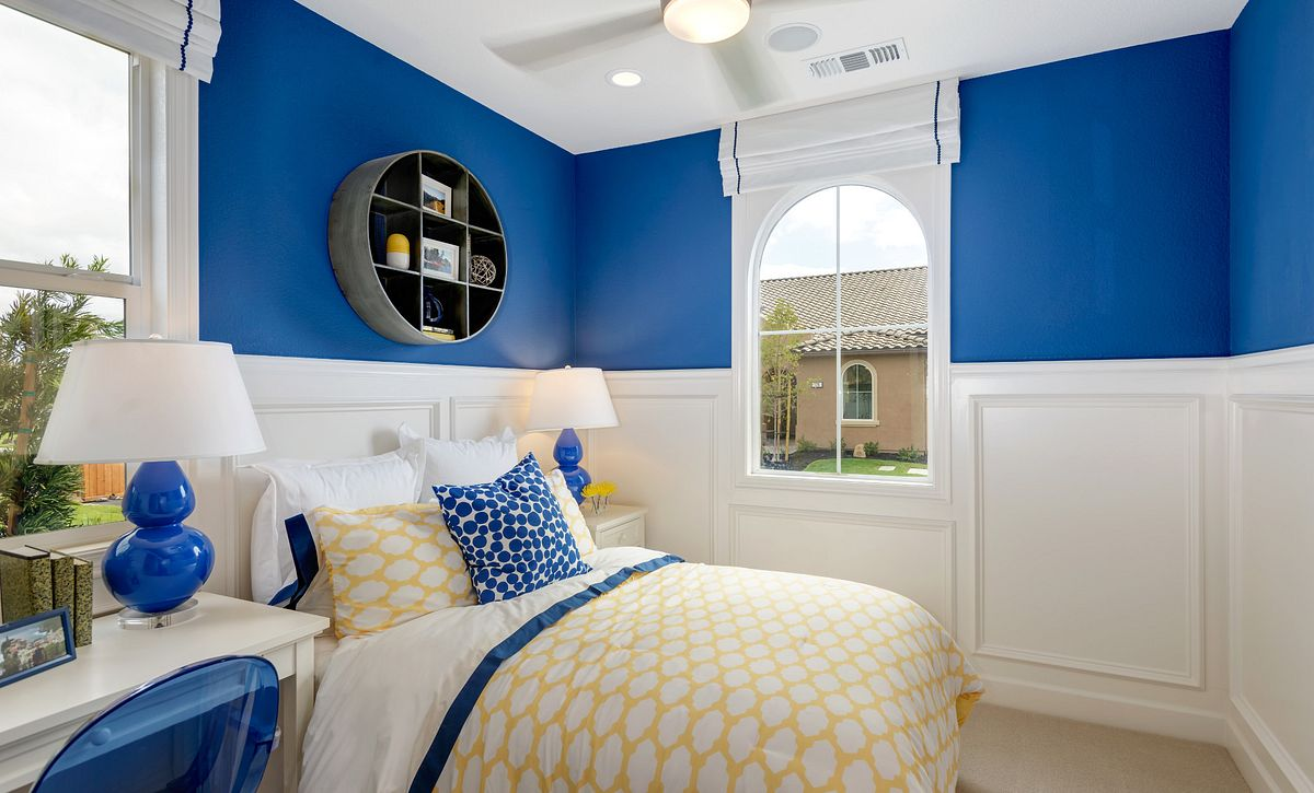 Trilogy Rio Vista Soraya Guest Bedroom