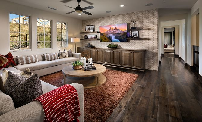 One Oak Plan 7 Loft