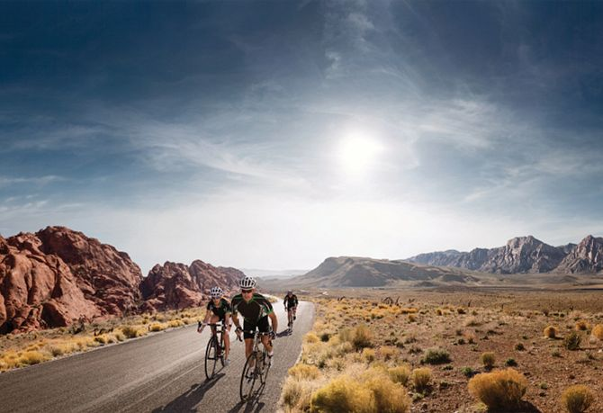 Summerlin Cycling Group