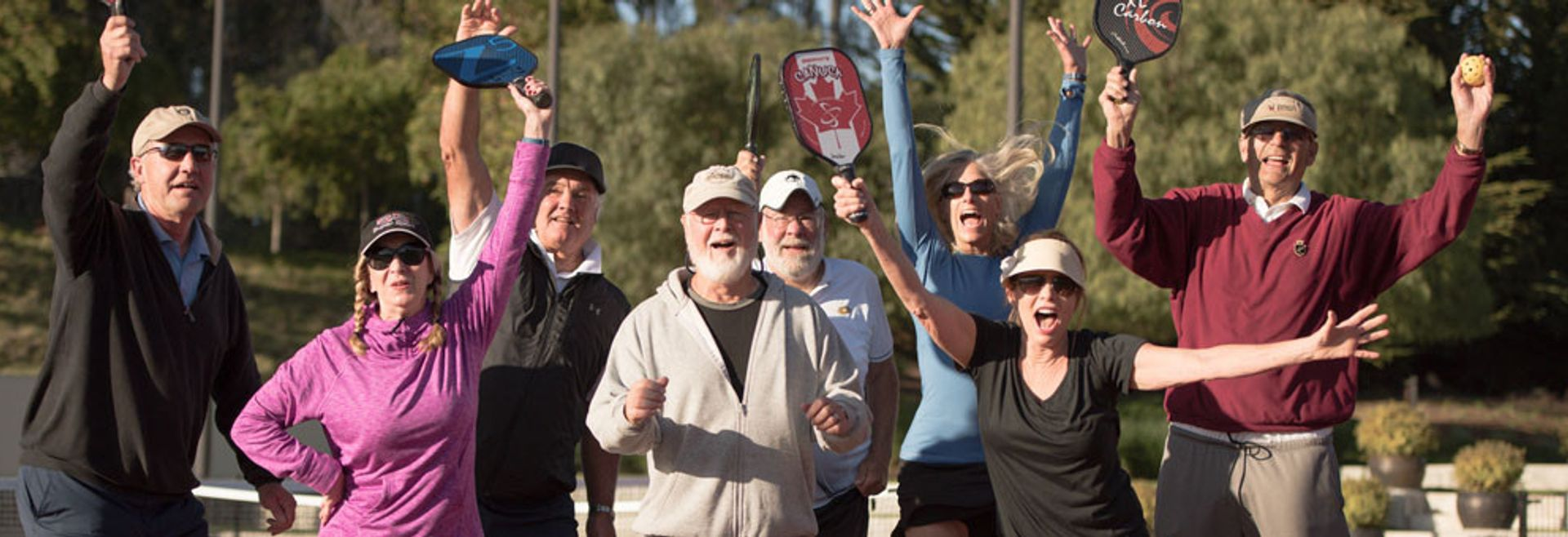 Live Happier Video Trilogy at Monarch Dunes