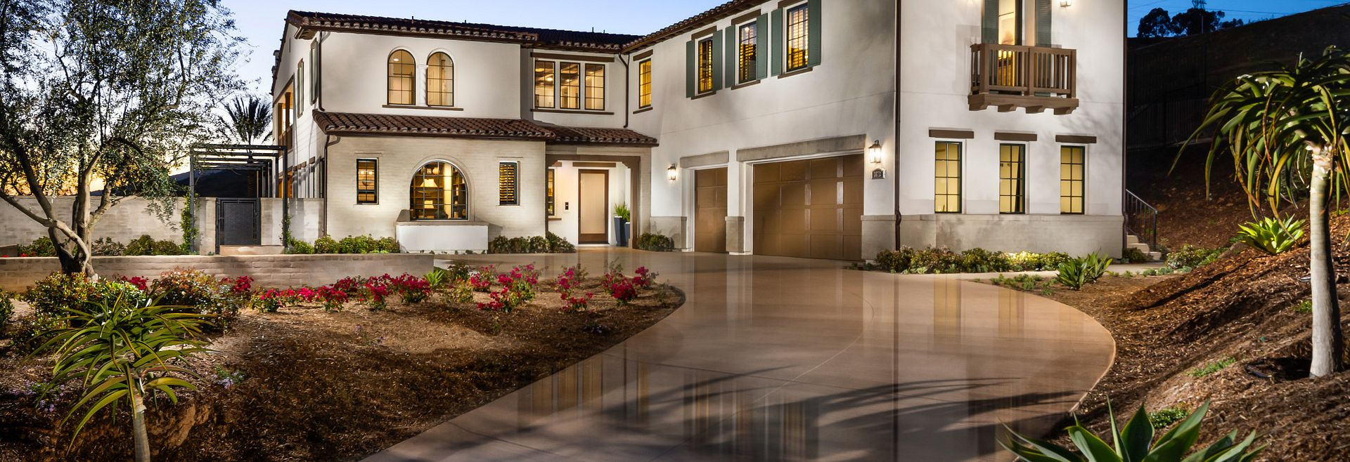 One Oak by Shea Homes in Encinitas, CA