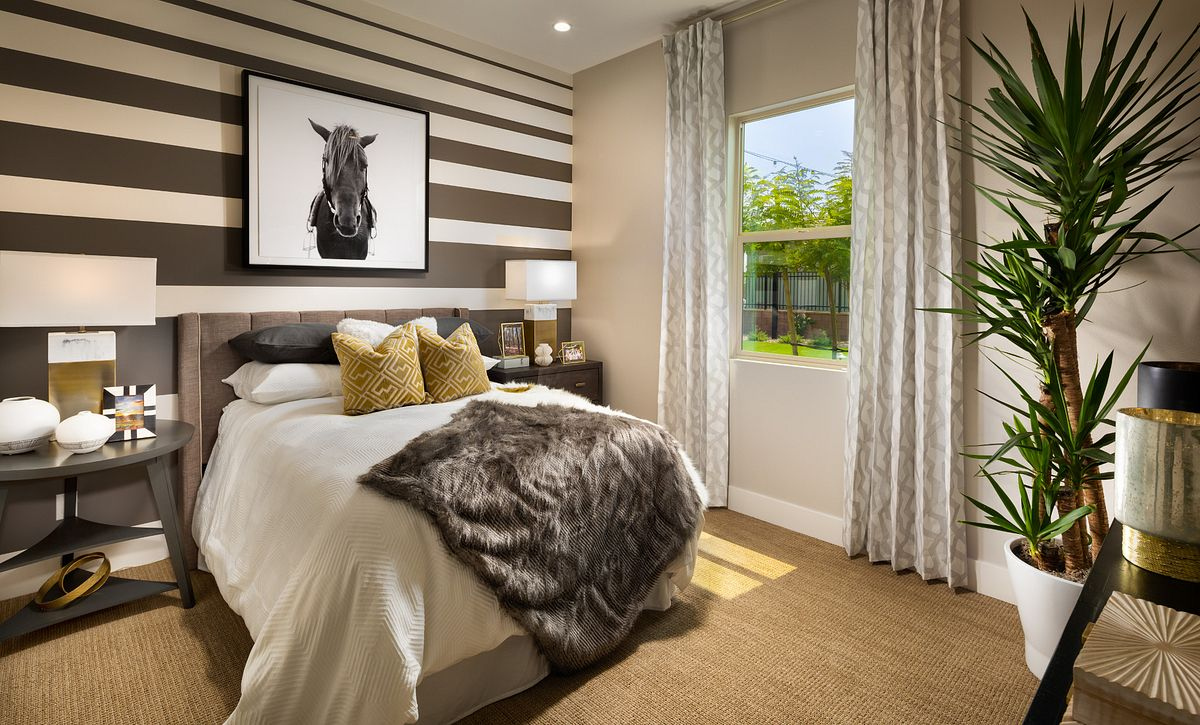 Trilogy Polo Club Liberty Guest Room