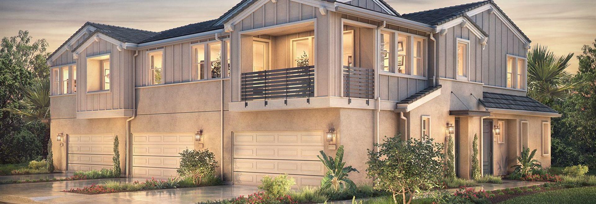 Shea Homes Condo/Townhome