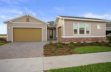 Trilogy Orlando Imagine Plan Quick Move In Home Exterior