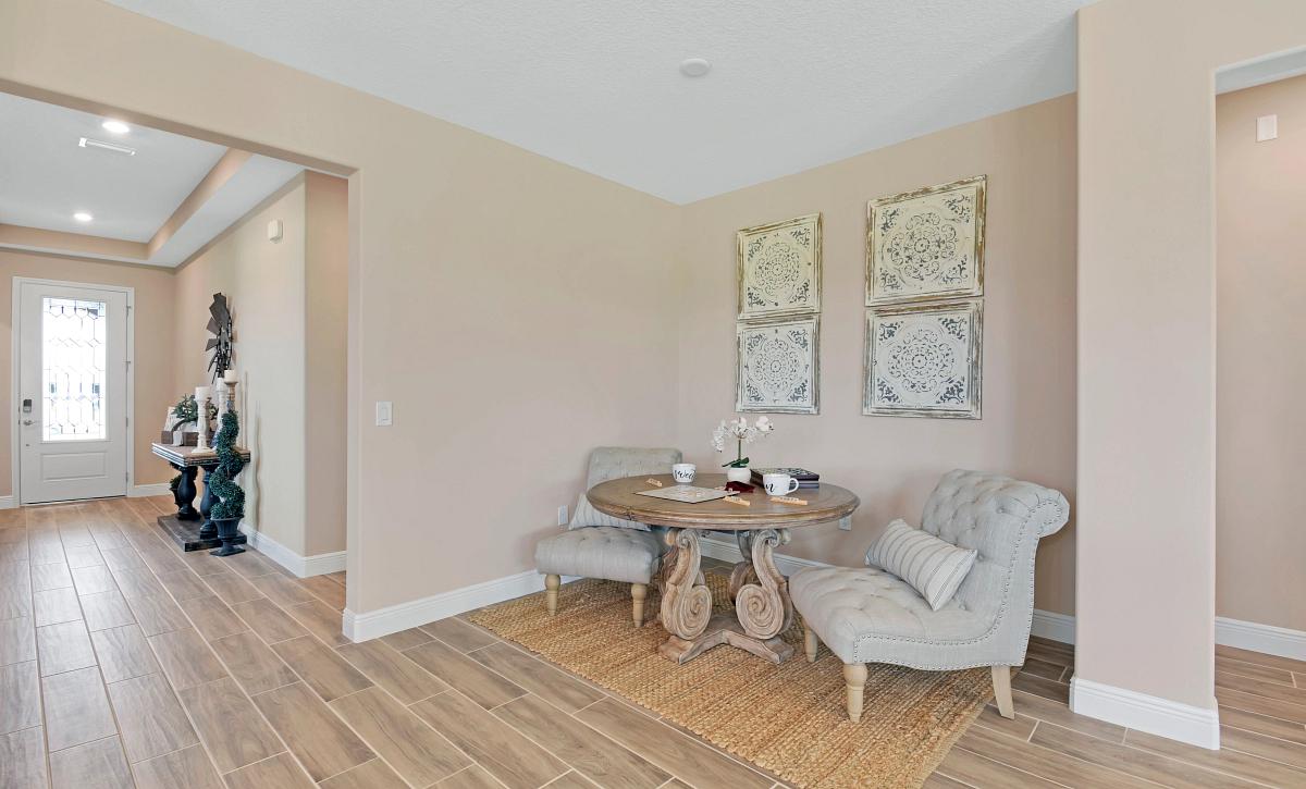 Ocala Preserve Declare Field Model Homesite 268 Lounge