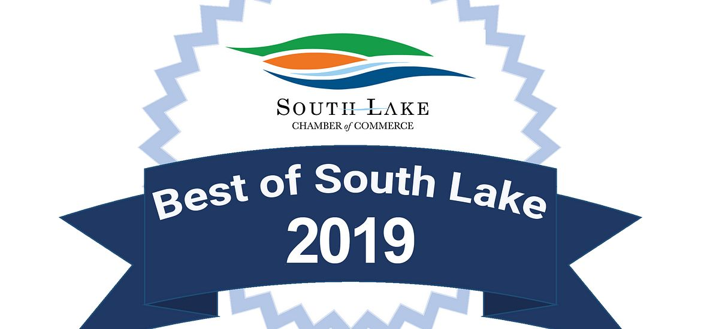 South Lake Chamber of Commerce Logo