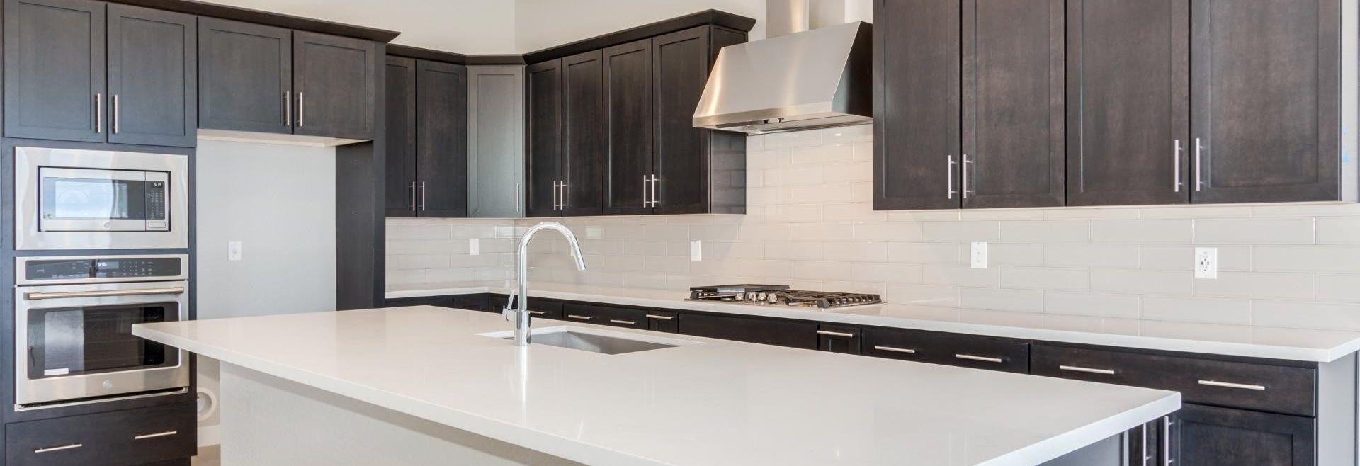 Evolve Homesite 7 Kitchen