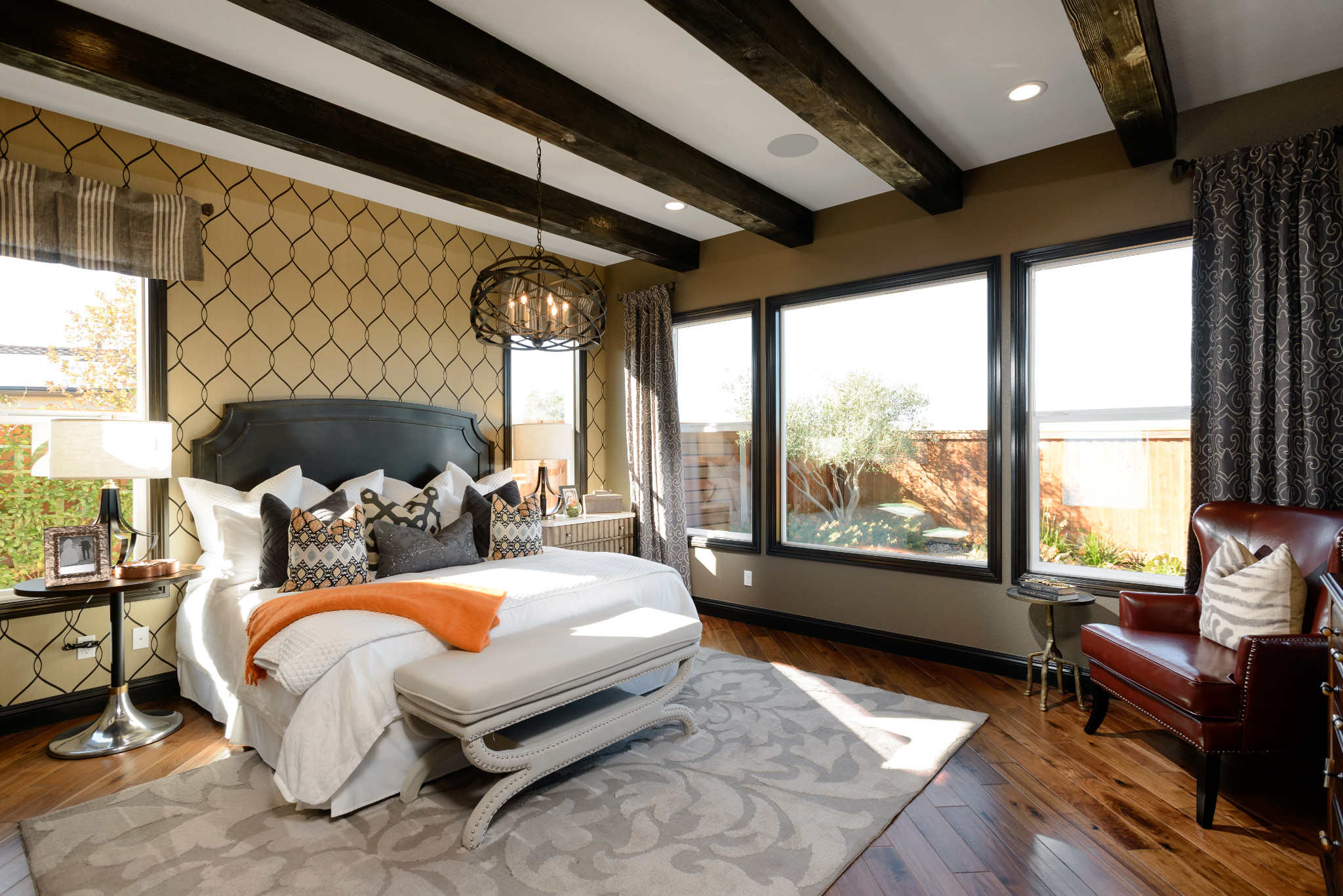 Trilogy Vineyards Master Bedroom