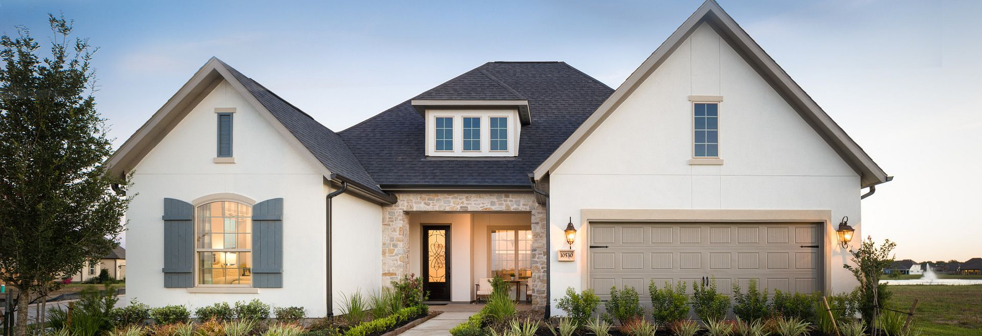 Sienna Plantation by Shea Homes in Missouri City, TX