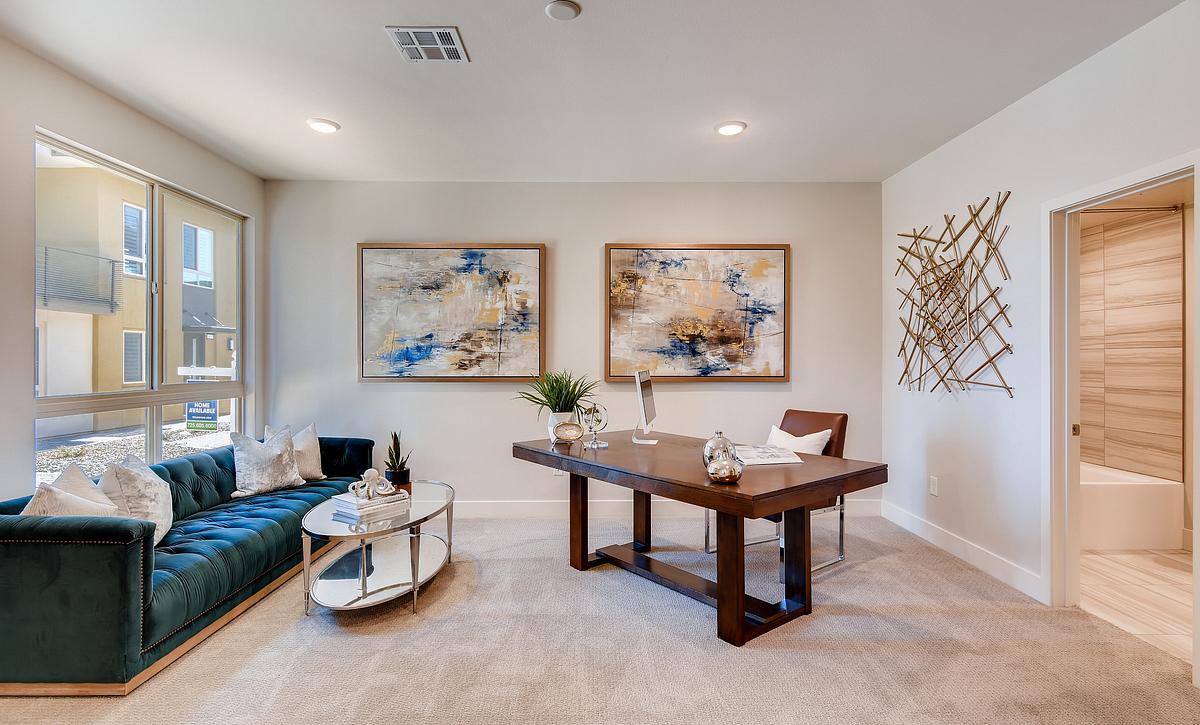 Trilogy Summerlin Inspire Guest Suite