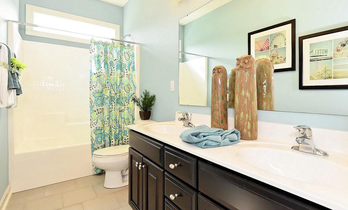 Silverado plan Bath 2