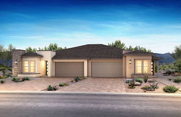 Trilogy Sunstone Valletta Exterior A Left B Right Color Scheme 2