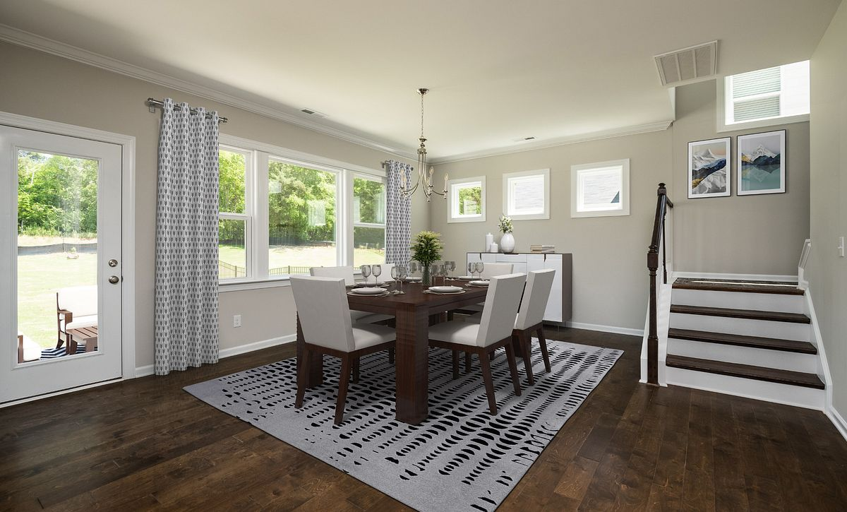 Kingston Dining Room (staged)