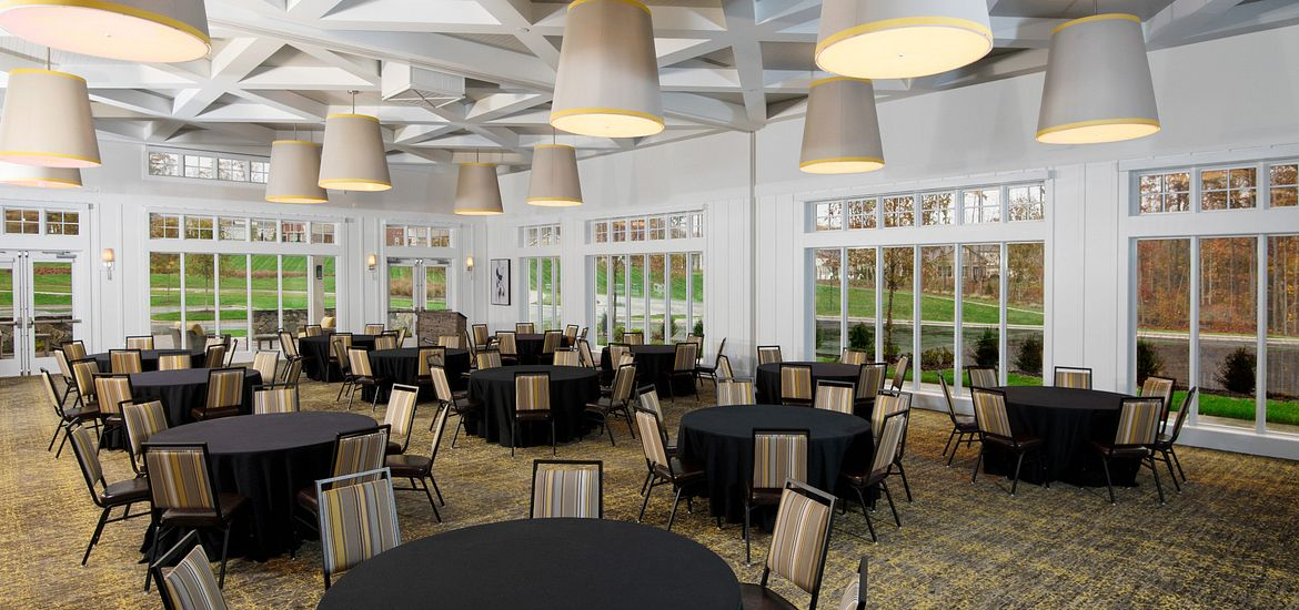Trilogy Lake Room Event Room