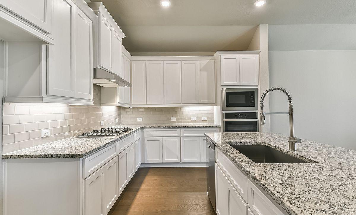 Plan 4039 Kitchen