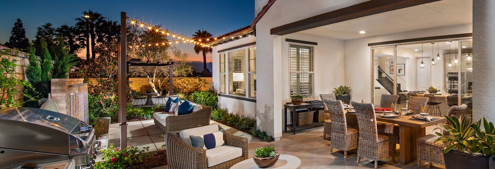 Artisan at South Coast by Shea Homes in Santa Ana, CA