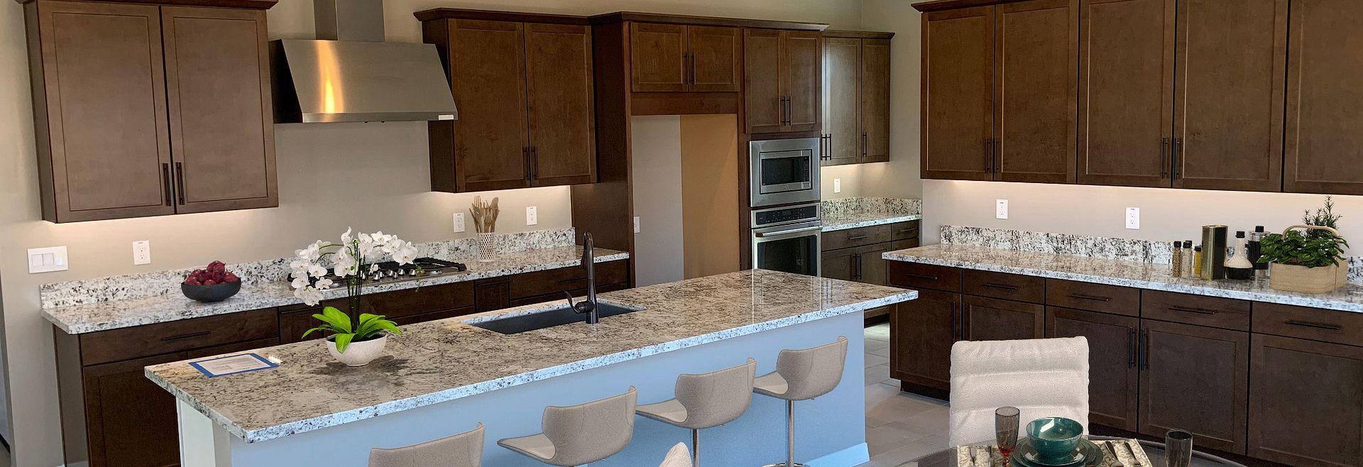 Origin Homesite 274 Kitchen