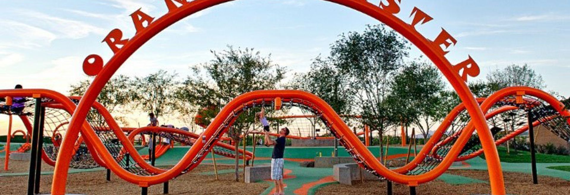 Eastmark Community Playground