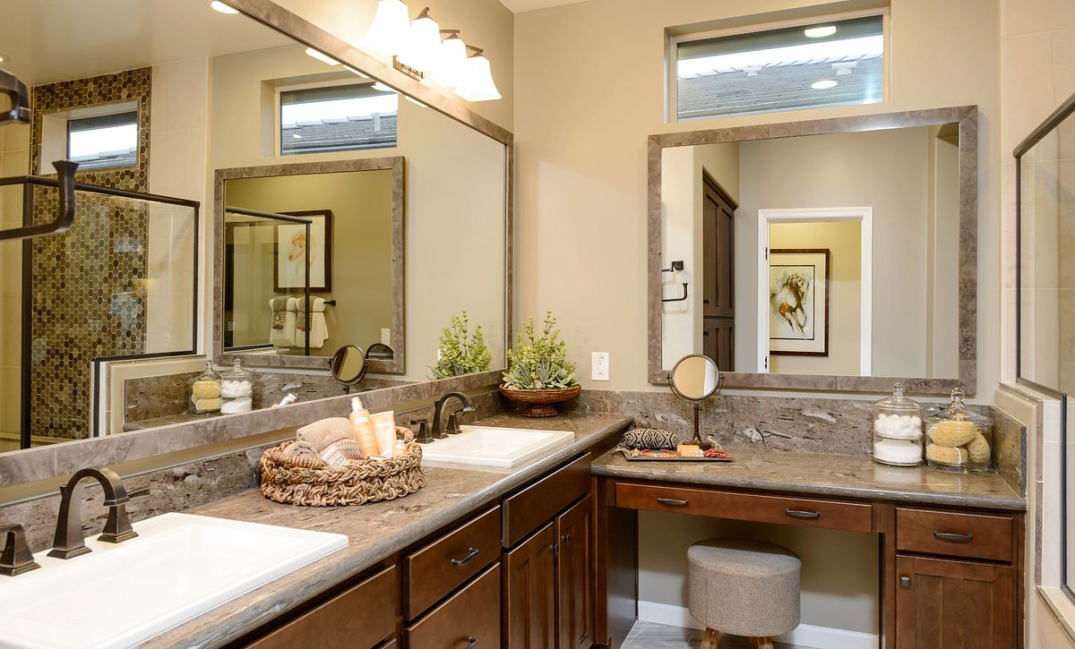 Resolution Model Master Bath