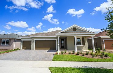 Trilogy Orlando Quick Move In Home Larkspur Exterior