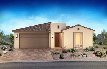 Trilogy Sunstone Synergy Exterior A Color Scheme 3
