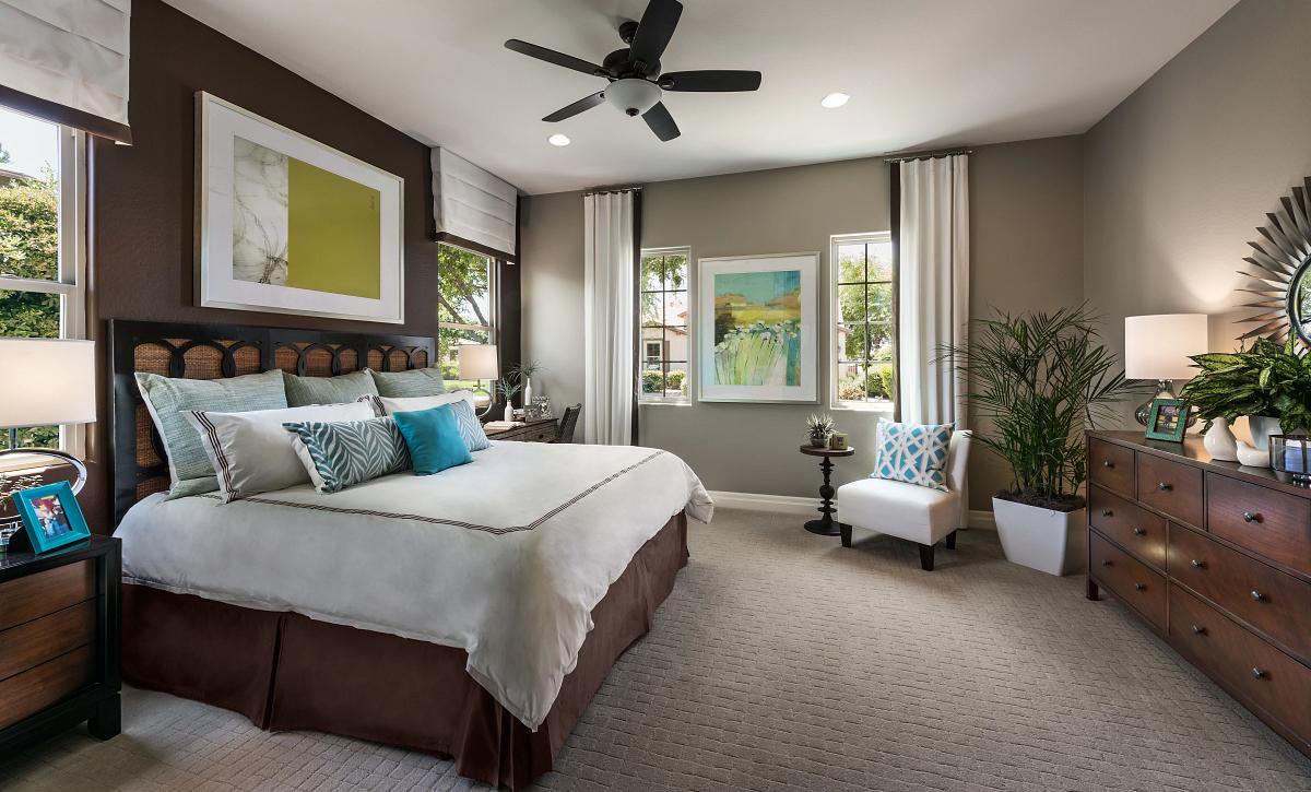 Create Model Guest Suite