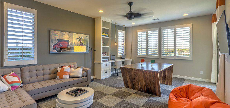 Ambition at Eastmark Plan 3584 Bonus Room