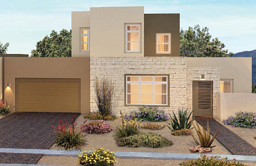 Trilogy Summerlin Splendor Exterior B