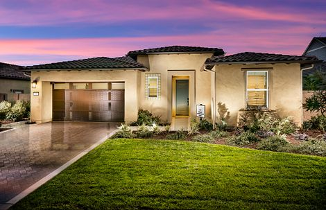 Trilogy Monarch Dunes Ojai Model