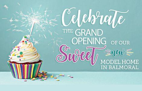 Balmoral Grand Opening
