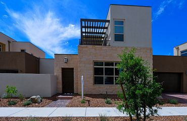 Trilogy Summerlin Splendor Exterior