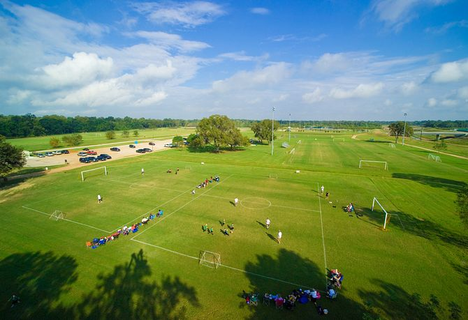 Sienna Plantation Soccer Fields