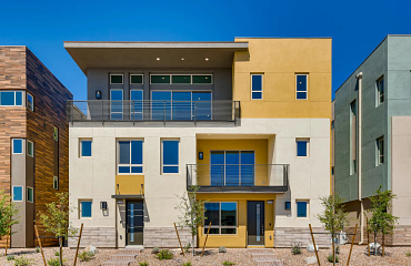 Trilogy Summerlin Summit Exterior
