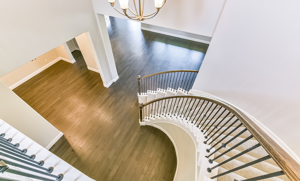 Plan 6050 Staircase