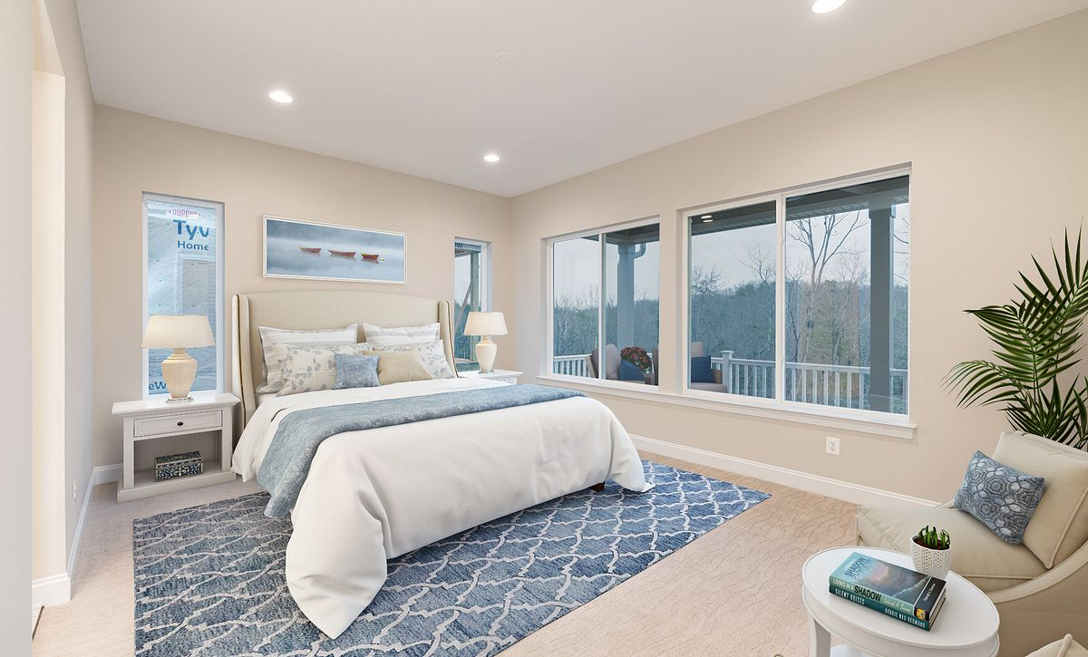 Trilogy at Lake Frederick Quick Move-In Home Owner's Suite