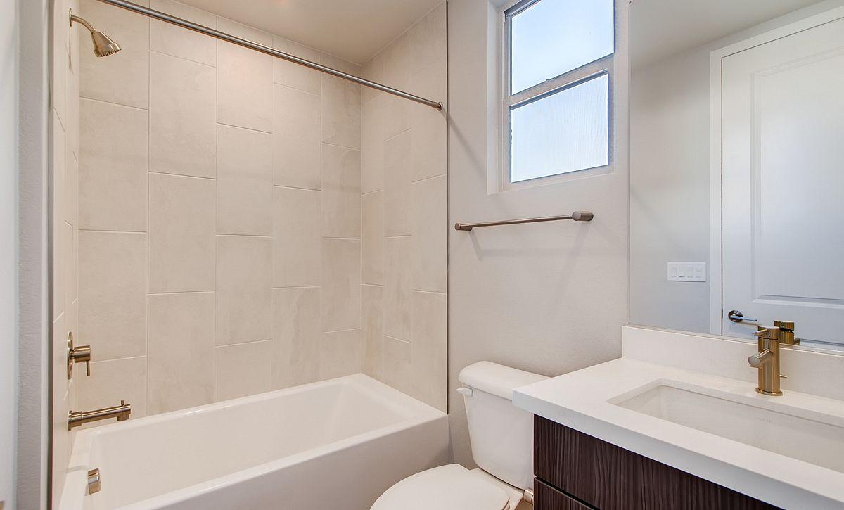 Trilogy Summerlin Luminous Guest Bath