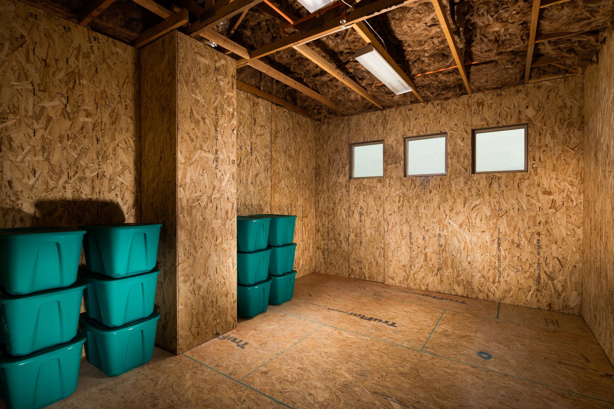Trilogy Polo Club Aria with Loft Unfinished Storage