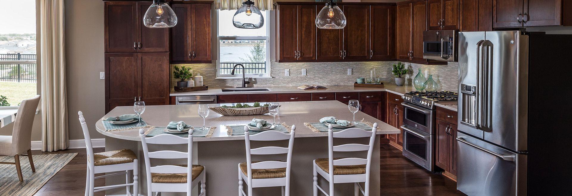 Trilogy Orlando Declare Plan Kitchen