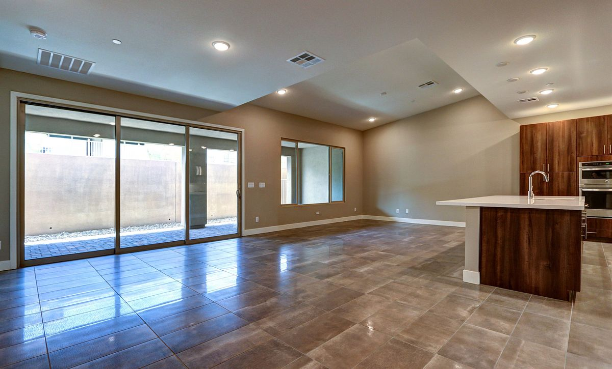 Trilogy Summerlin Reflect Dining & Great Room