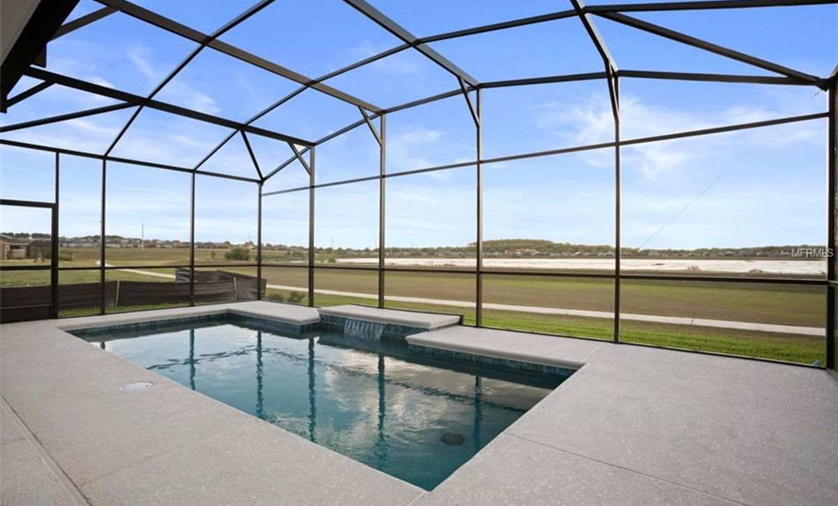 Trilogy Orlando Imagine Plan Quick Move In Home Pool
