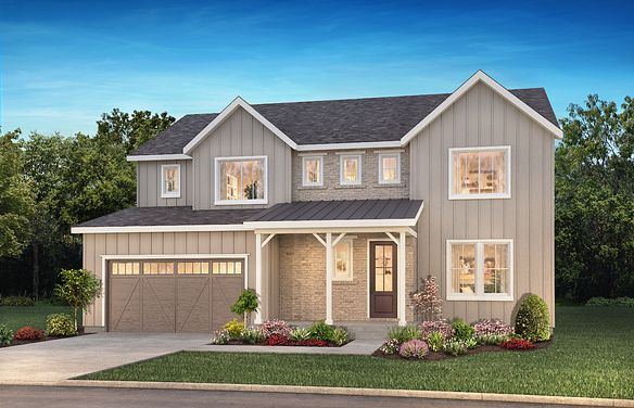 The Canyons Luxe Weston Elevation A
