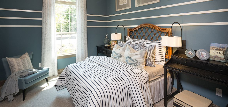 Harmony 60 Plan 5128 Guest Bedroom