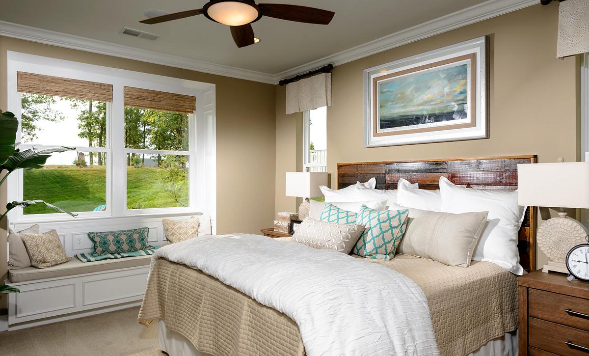 Aspen Plan Owner's Suite