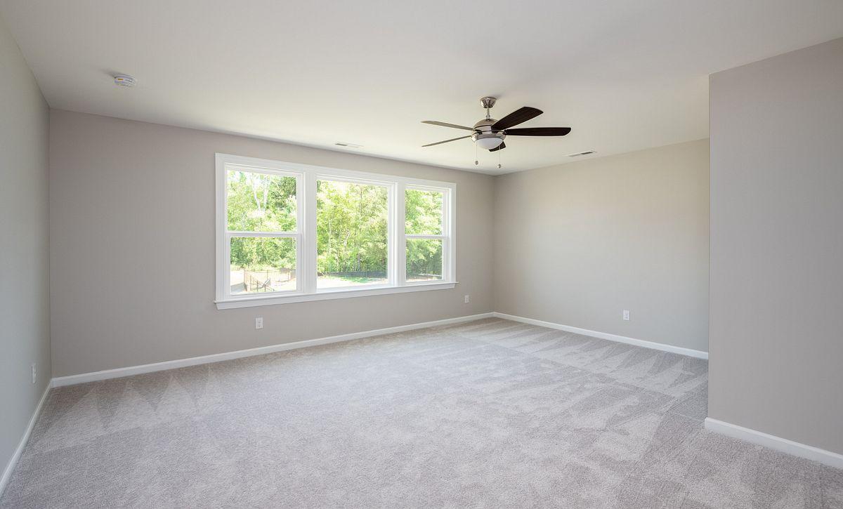 Kingston plan Rec Room